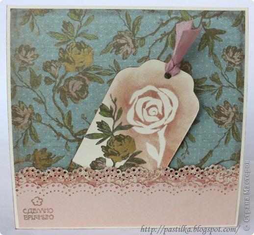 Розовая симфония фото 5
