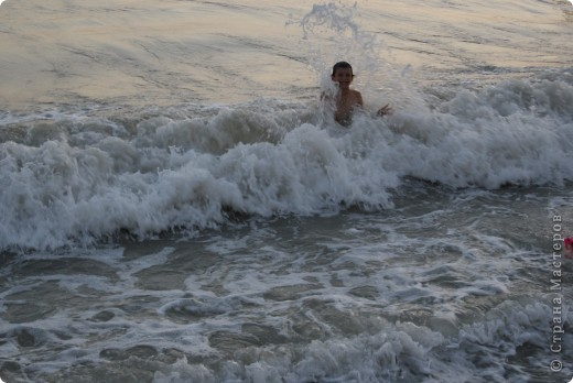 поездка на море фото 15
