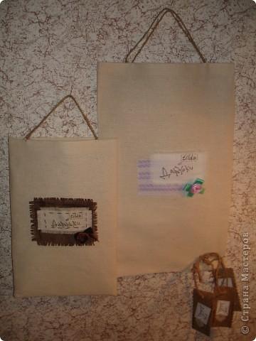 подарочная упаковка от Дароньки фото 2