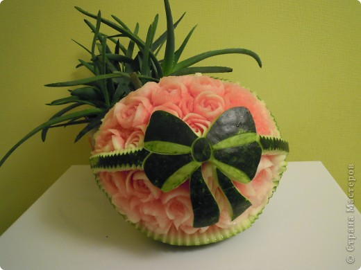 арбузик любименький