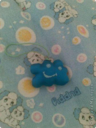 Вот такую игрушку я смастерила для своего сынишки.  фото 4