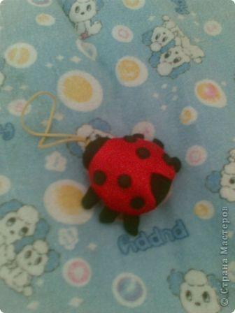 Вот такую игрушку я смастерила для своего сынишки.  фото 5