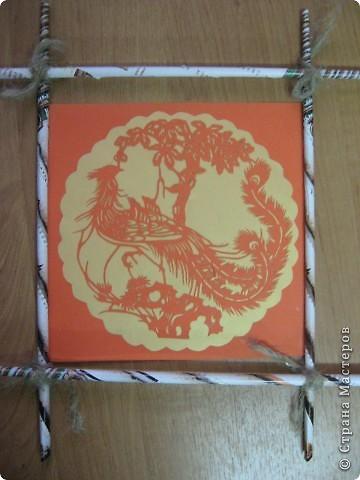 китайское искусство вырезания фото 2