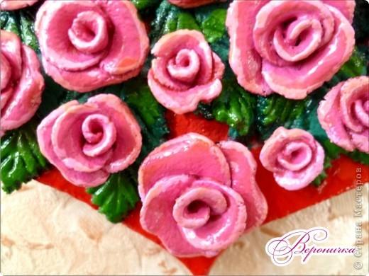 Розовое сердечко  фото 3