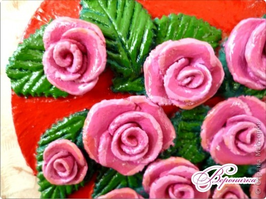 Розовое сердечко  фото 2