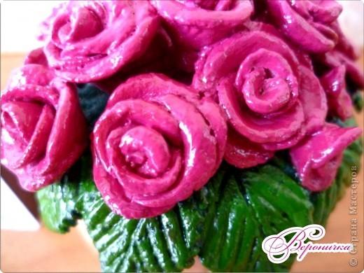Розовое сердечко  фото 5