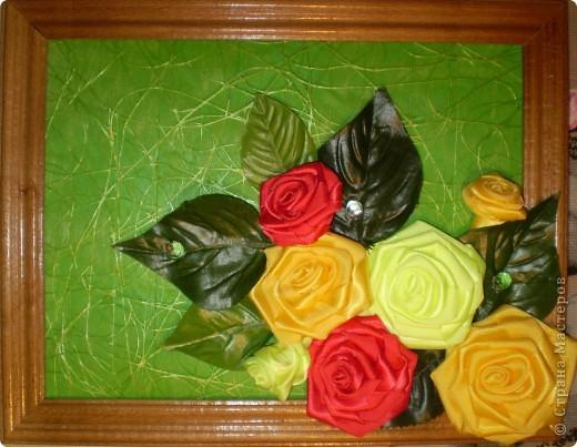 картины с розами фото 4