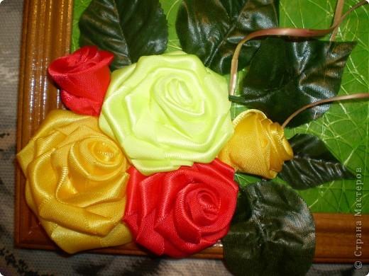 картины с розами фото 3