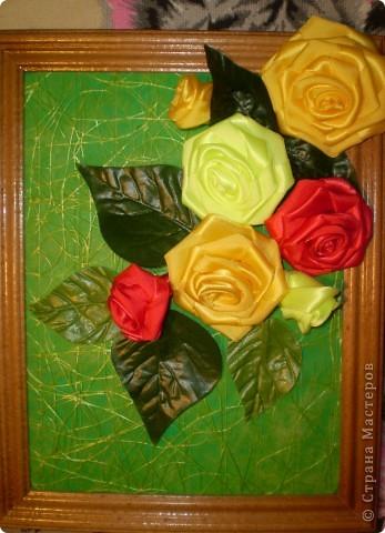 картины с розами фото 5