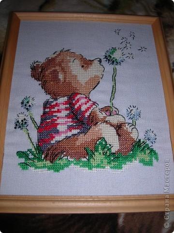 """Схема из журнала  """"Вышиваю крестиком"""" №7(30)Июль 2007 их сайт; http://www.crossstitcher.ru/"""