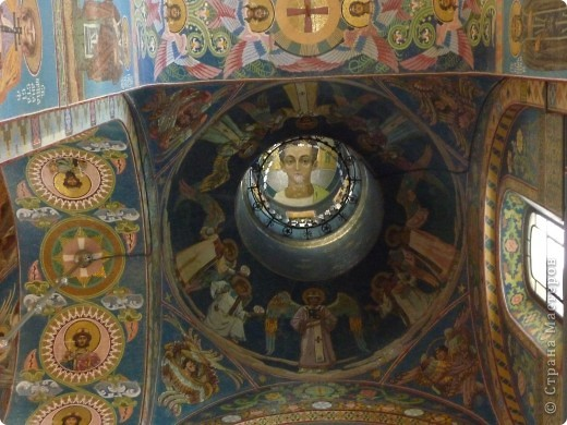 Храм Спаса-на-крови. фото 6