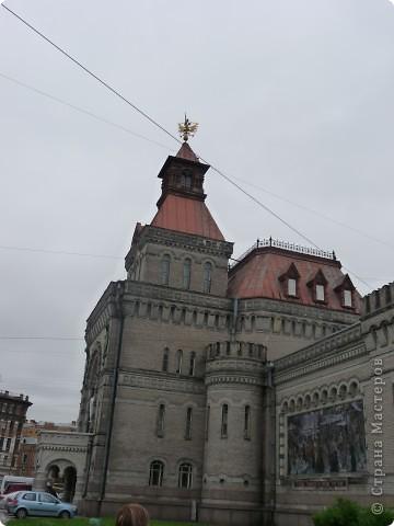 Музей Суворова фото 1