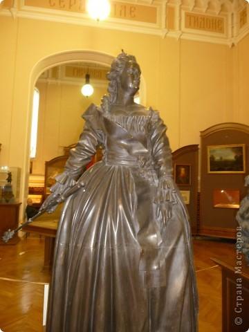 Музей Суворова фото 4