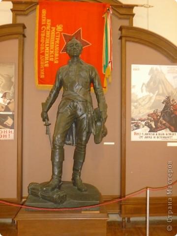 Музей Суворова фото 5