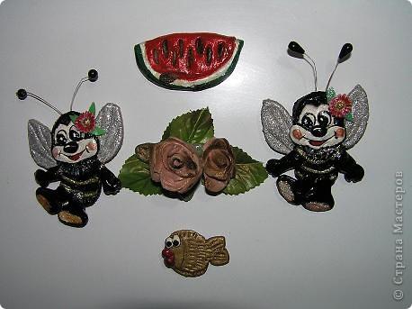 Пчёлка+мини МК фото 9