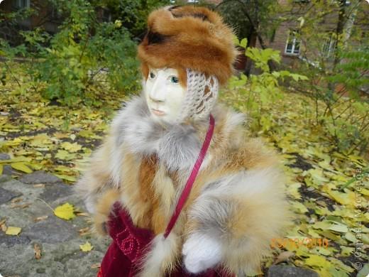 Зимняя вишня. фото 2