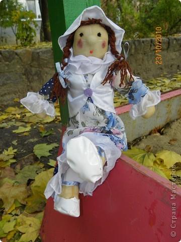 Кукляша фото 1