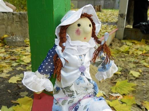 Кукляша фото 2