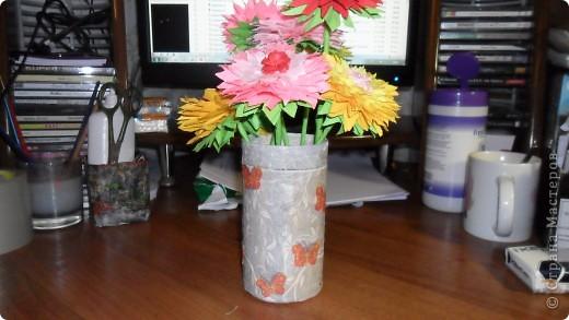 букеты в разных вазах фото 3