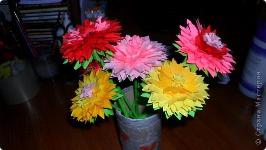 букеты в разных вазах фото 2