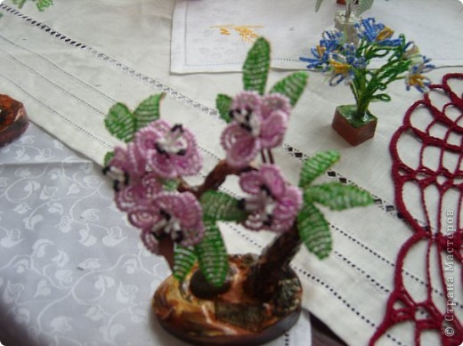 Розовый букет. фото 5
