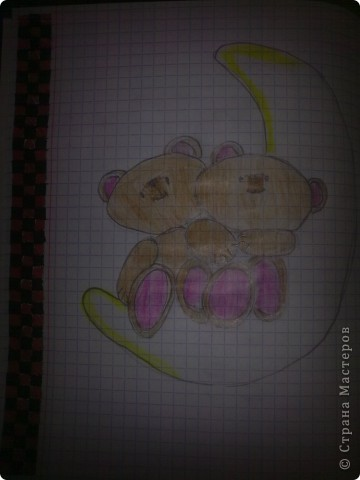 Мои рисунки фото 1