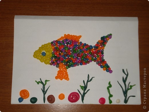 наша рыбка. фото 3