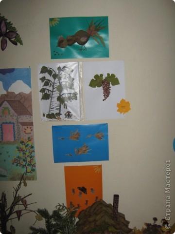 """утренник(оформление зала) и выставка """"Осень"""" фото 24"""