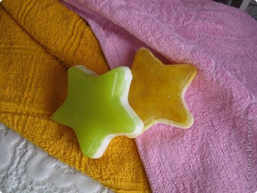 Мои звёздочки, можно идти мыться! фото 1