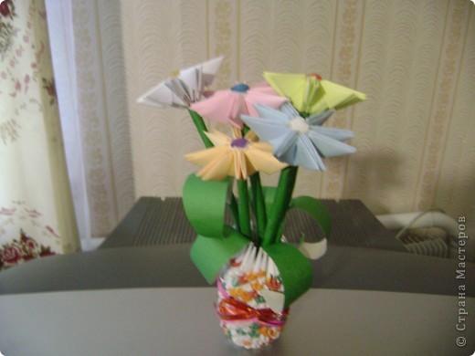 цветы и другие работы фото 2