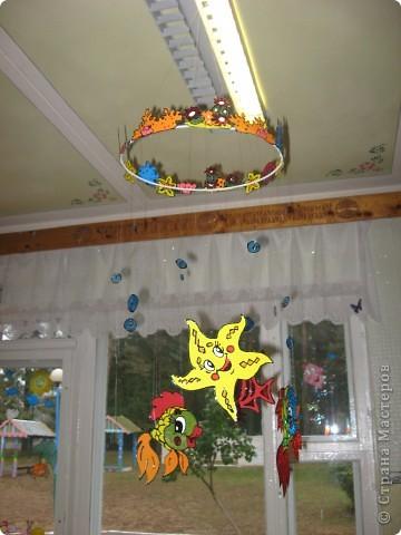 вертушки из витражных красок фото 1