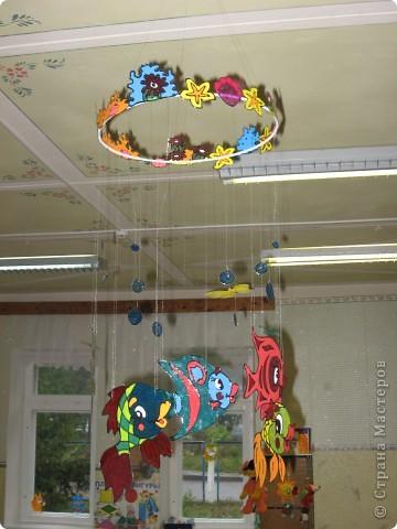 вертушки из витражных красок фото 3