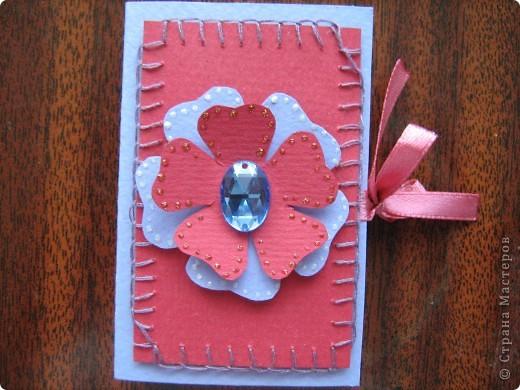Мини-блокнотики. Подарила на девишнике  любимым подружкам. фото 8