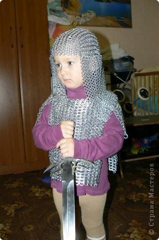 Рыцарь фото 1