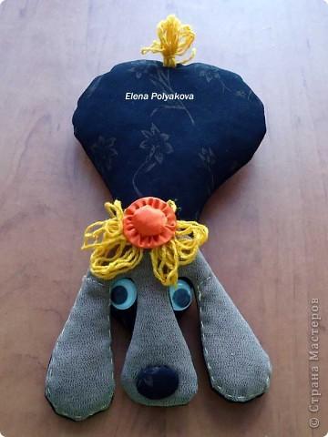 Работая с детьми и я нашила игрушек для своего Алешки... фото 4