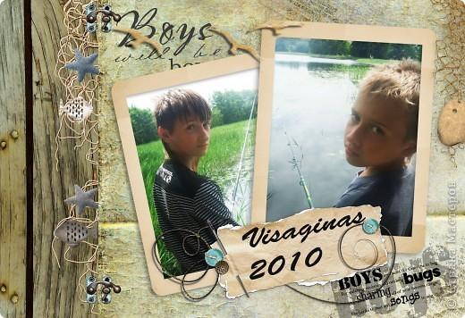 Мои мальчиши фото 1
