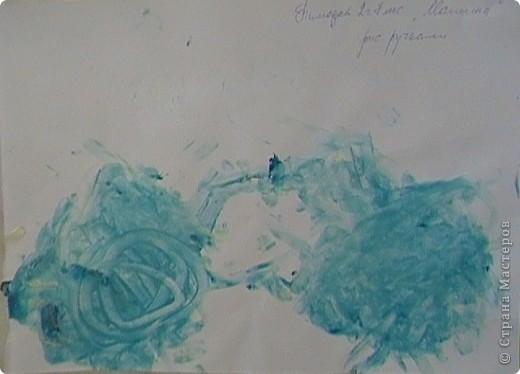 Хотела вам показать, какие мы с сыночком делали картинки на основе самоклеящейся бумаги (для мебели) и посыпки для торта с помощью трафаретов. фото 12