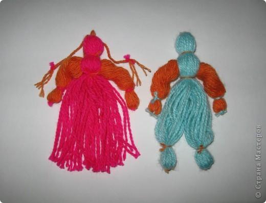 Кукла-девочка. фото 4