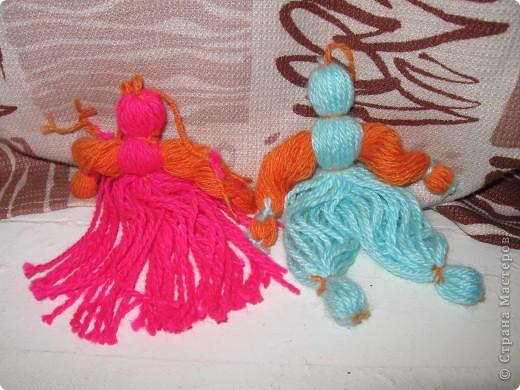 Кукла-девочка. фото 3