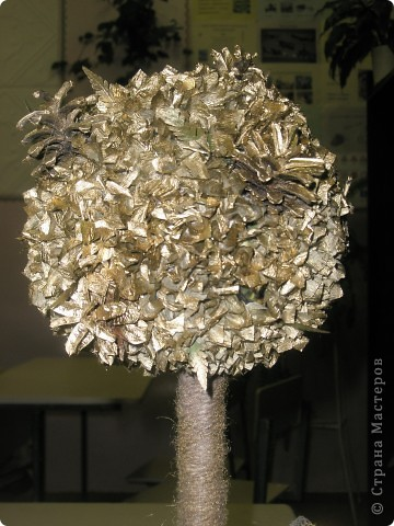 Золотая осень-золотое дерево! фото 2