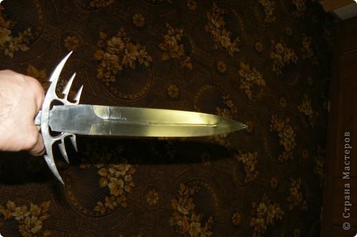 Холодное оружие фото 8