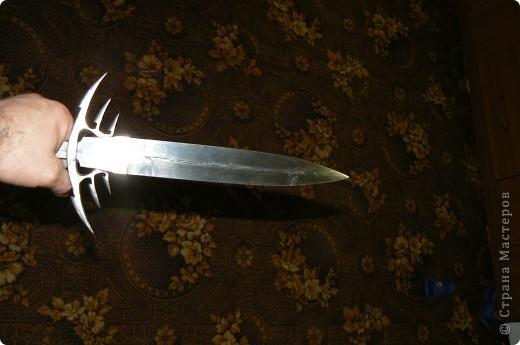 Холодное оружие фото 1
