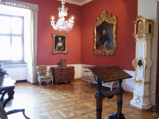 экспонаты замка МАРЬИНБЕРГ.  фото 20