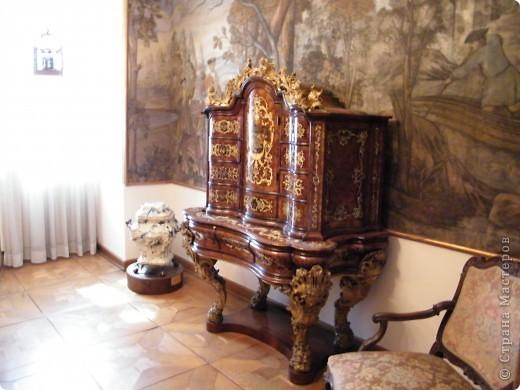 экспонаты замка МАРЬИНБЕРГ.  фото 7