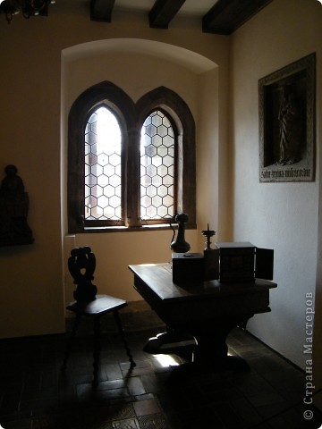 экспонаты замка МАРЬИНБЕРГ.  фото 21