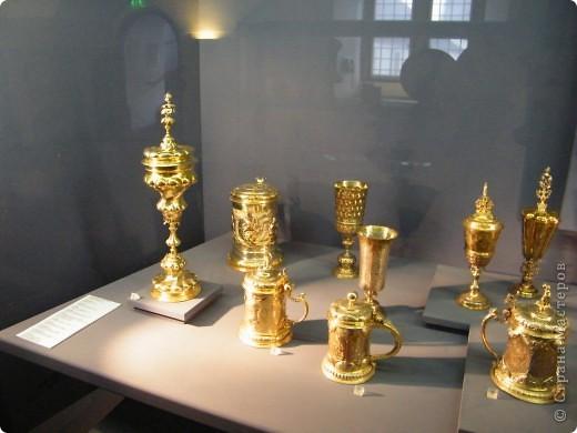 экспонаты замка МАРЬИНБЕРГ.  фото 29