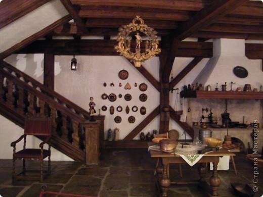 экспонаты замка МАРЬИНБЕРГ.  фото 41