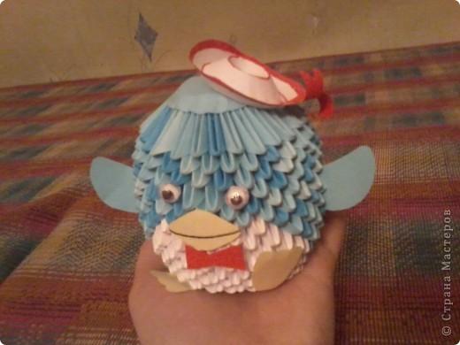 мой толстый пингвинчик)))) фото 3