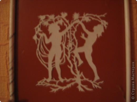Адам и Ева фото 3