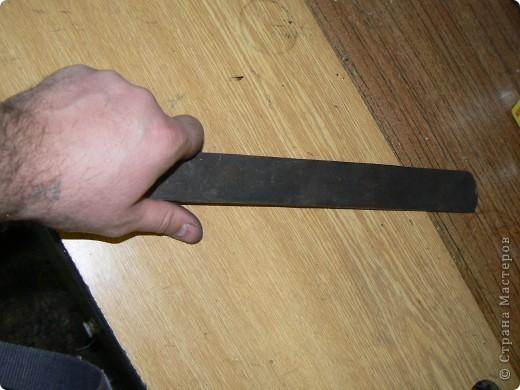 Холодное оружие фото 3